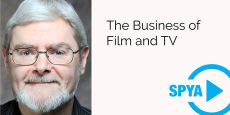 The Business of Film and TV tickets