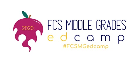 FCS Middle Grades Edcamp 2020 tickets
