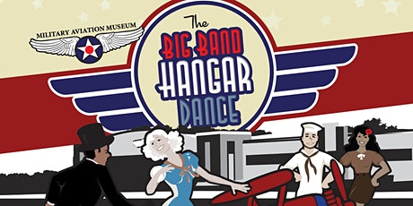 Big Band Hangar Dance 2020 tickets