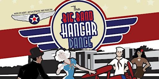 Big Band Hangar Dance 2020
