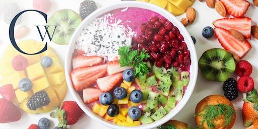 Eating For The Seasons: Healthy, Seasonal, Warming Winter Eating