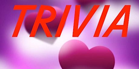 TRIVIA Night! Teach Me Sweetheart  tickets