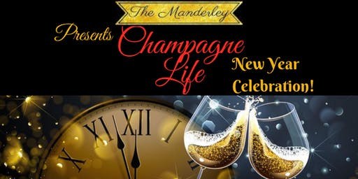 The Manderley New Year's Eve 2020