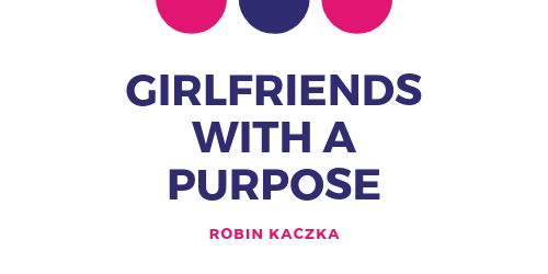 Girlfriends With A Purpose