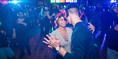 $5 Latin/Caribbean Silent Disco tickets