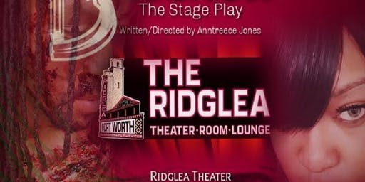 """BLOCKED"" THE STAGE PLAY AT THE RIDGLEA ROOM"