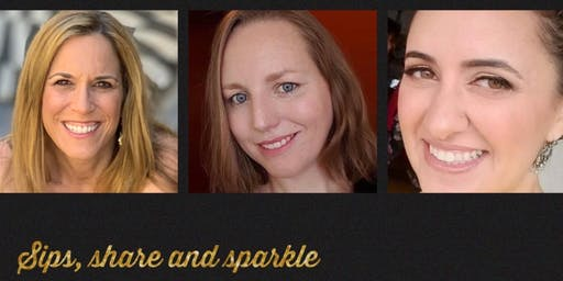 Sips, Share and Sparkle: Rodan + Fields® Business and Product Presentation