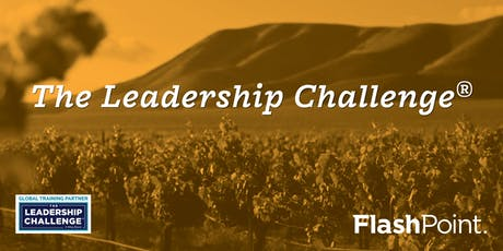 The Leadership Challenge,  March 2020 tickets