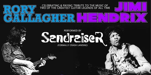 SandraiseR live at Stanton House, Chirk, Wrexham