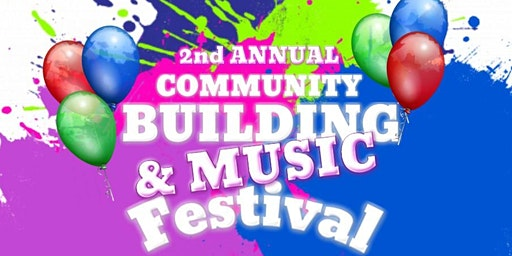 2nd Annual Community Building Festival