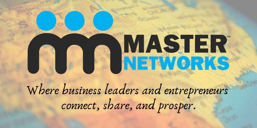 Master Networks Launch Event!