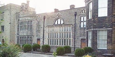 Ghost Hunt - Bolling Hall