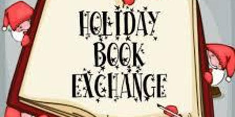 Holiday Book Exchange - Happy healthy Women Coquitlam tickets