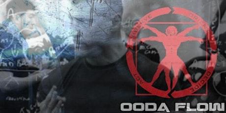 OODA FLOW - ROAD 2 CERTIFICATION biglietti