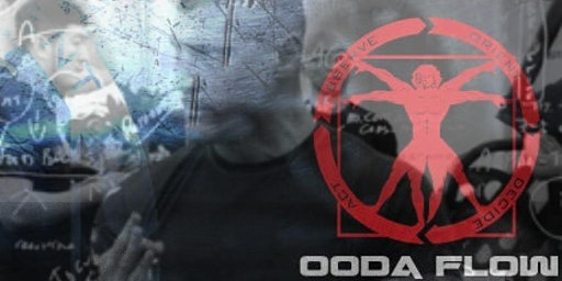 OODA FLOW - ROAD 2 CERTIFICATION