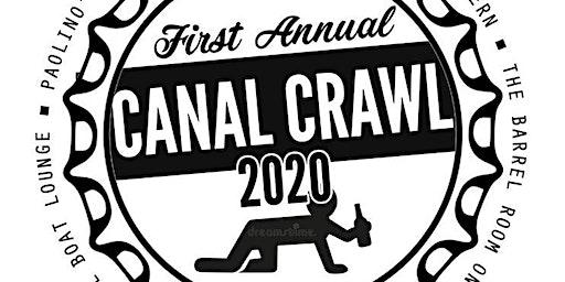 Canal Crawl