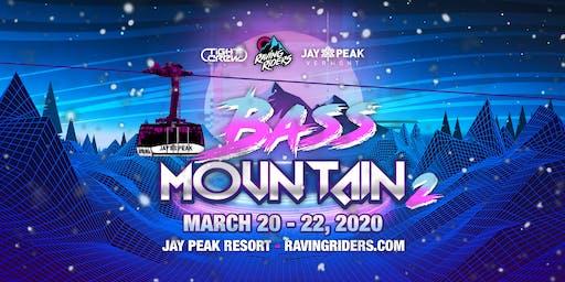 Bass Mountain 2