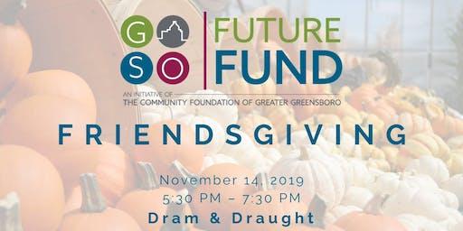Future Fund Friendsgiving