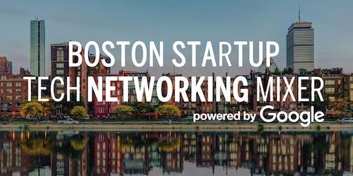 Boston Tech Networking Mixer