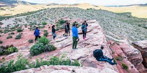 2020 Intention Hike + Meditation