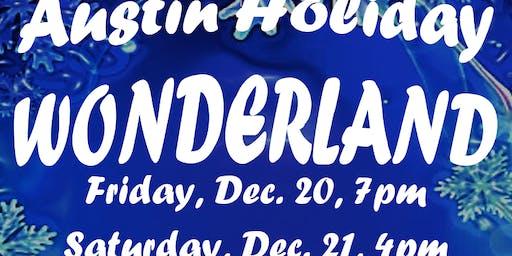 Austin Holiday Wonderland