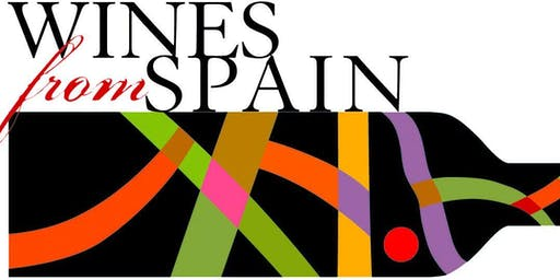 Wines of Spain Tutored tasting with Spanish nibbles