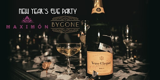 New Year's Eve at The Bygone & Maximón