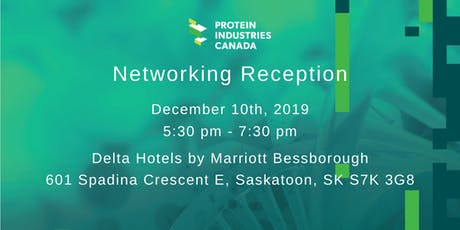 Industry Networking Reception tickets