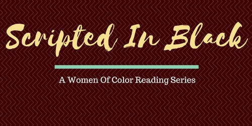 SIB: A WOC Reading Series | Self-Communion: A Seat at Your Own Table