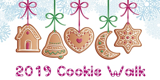 2019 Cookie Walk at Holy Trinity Cathedral