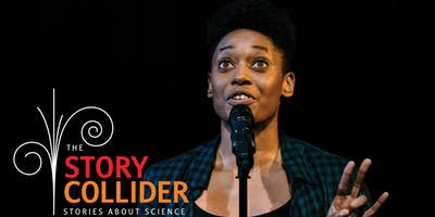 The Story Collider - Miami - December 2019 - Oceans