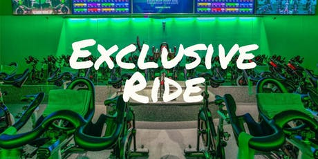 Nona Connect Exclusive Ride & Networking Party tickets