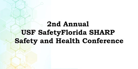 SHARP Safety and Health Conference 2020 tickets