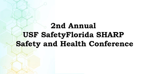 SHARP Safety and Health Conference 2020