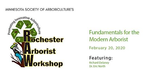 Rochester Arborist Workshop
