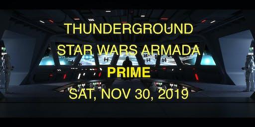 ThunderGround Star Wars: Armada PRIME Championship Tournament