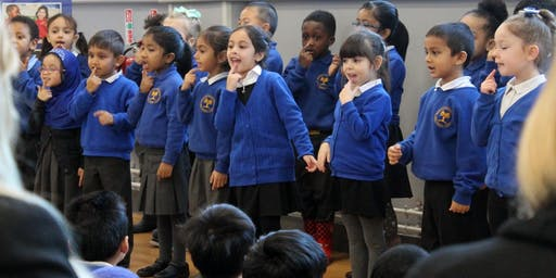 Ffa-la-la -  Teacher Training Event. Teaching Welsh Language Sentence Patterns
