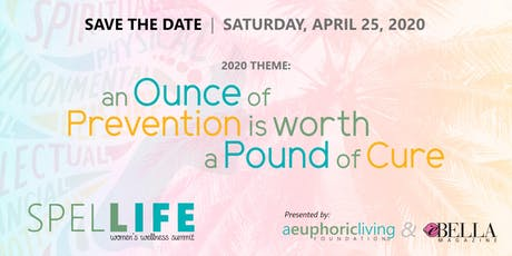 An Ounce of Prevention is worth a Pound of Cure tickets