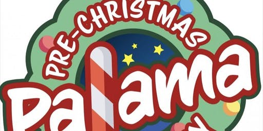 Pre-Christmas Pajama Party by Zapp Snacks