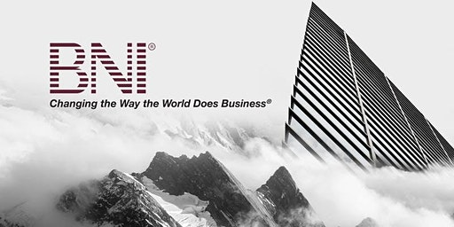 BNI EDGE (Business Networking International) Breakfast Meeting