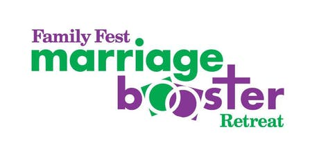 Marriage Booster Retreat tickets