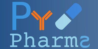 PyPharma: Bayesian Inference with Python