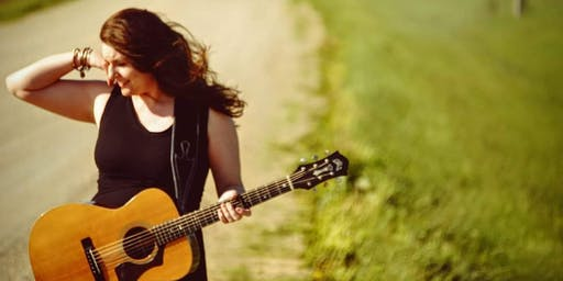 Megan Luttrell Live at Prairie Fire Winery!