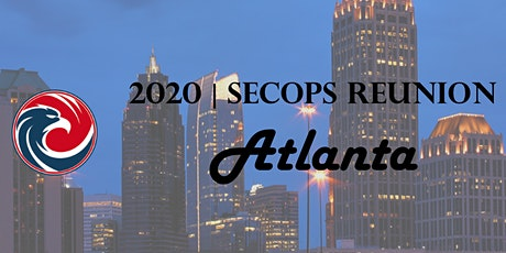 2020 | SecOps Reunion Atlanta tickets