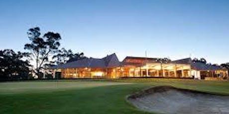 Oakbank Golf Day tickets
