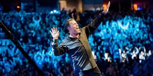Unleash the Power Within (UPW) -  Tony Robbins - San Jose