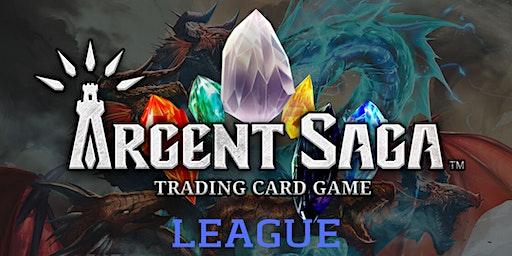 Argent Saga League