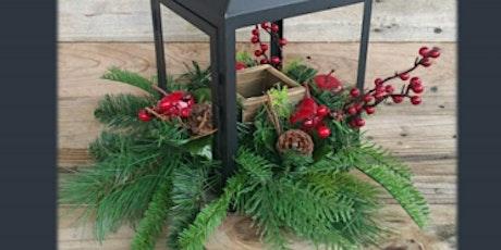 Holiday Plant Night tickets