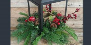Holiday Plant Night