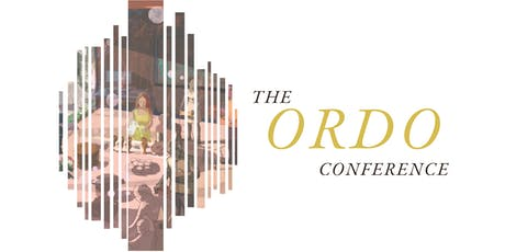 The Ordo Conference: God's Singular Story. Our Many Expressions. tickets